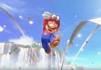 E3 2017 – Nintendo Summary E3 2017 – Nintendo Summary Super Mario Odyssey 1 204x142