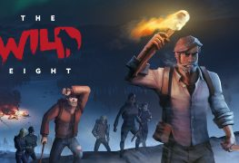 [object object] The Wild Eight PC – Early Access Impressions The Wild Eight banner 263x180