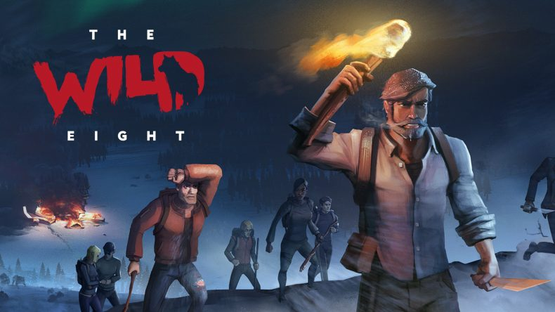 [object object] The Wild Eight PC – Early Access Impressions The Wild Eight banner 790x444