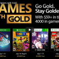 [object object] Here Are the Free Xbox Games for July 2017 Xbox Games with Gold July 2017 115x115