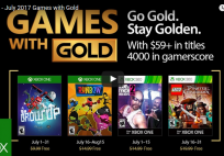 [object object] Here Are the Free Xbox Games for July 2017 Xbox Games with Gold July 2017 204x142