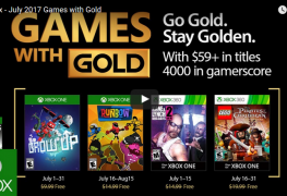[object object] Here Are the Free Xbox Games for July 2017 Xbox Games with Gold July 2017 263x180