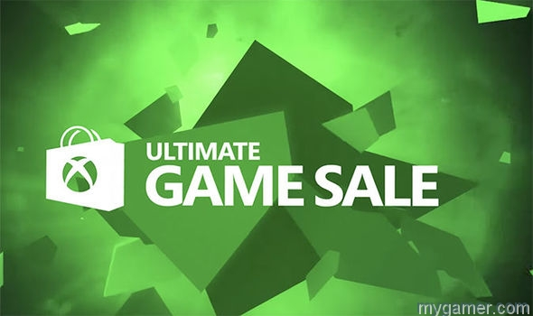 [object object] Xbox Ultimate Game Sale Happening Now – Complete List Here Xbox Ultimate Game Sale 2017