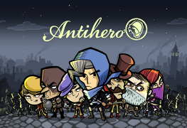[object object] Antihero PC Review AntiHero banner 263x180