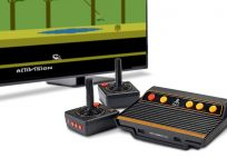 [object object] Launch Dates Announced for New Atari 2600/Sega Genesis Consoles and Handhelds Atari Flashback 8 204x142