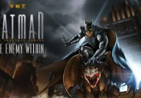 [object object] Telltale Set to Release Batman Season 2 Batman Enemy Within Season2 banner 204x142