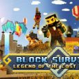 [object object] Block Survival Looks like Minecraft Meets Turok – Trailer Here Block Survival banner 115x115
