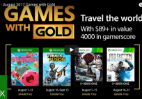 [object object] These Are the Free Xbox Games for August 2017 Games with Gold Aug 2017 204x142
