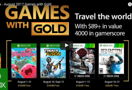 [object object] These Are the Free Xbox Games for August 2017 Games with Gold Aug 2017 263x180