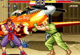 [object object] Here are this week's NEOGEO Releases NeoGeo Art of Fighting2 263x180