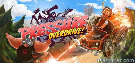 [object object] Pressure Overdrive Xbox One Review with Stream Pressure Overdrive 1