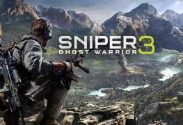 [object object] Sniper Ghost Warrior 3 Now on Steam As Stand-Alone Game Sniper Ghost Warrior 3 263x180