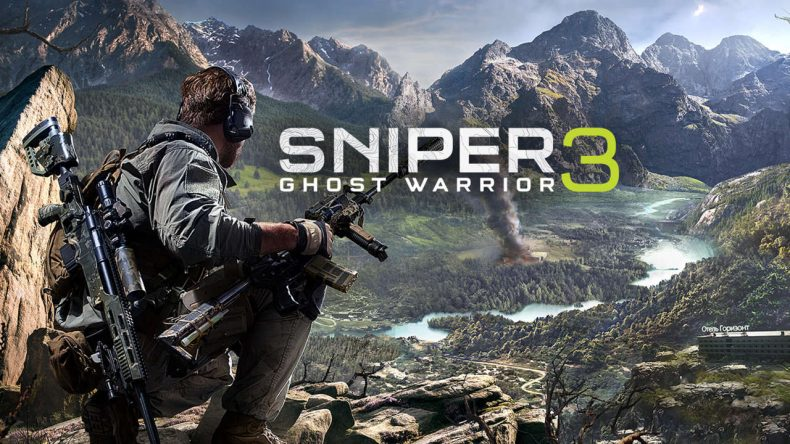 [object object] Sniper Ghost Warrior 3 Now on Steam As Stand-Alone Game Sniper Ghost Warrior 3 790x444
