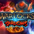 [object object] Warlocks vs Shadows PS4 Review with Stream WarlocksVsShadows PS4Game PS4 WN Gallery image EN 115x115