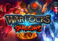 [object object] Warlocks vs Shadows PS4 Review with Stream WarlocksVsShadows PS4Game PS4 WN Gallery image EN 204x142