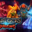 [object object] Warlocks vs Shadows Now Available on PS4 – Trailer Here WarlocksVsShadows art PS4 115x115
