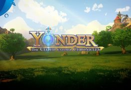 [object object] Did You See the Yonder: The Cloud Catcher Chronicles Trailer? Yonder CLoud Catcher banner 263x180