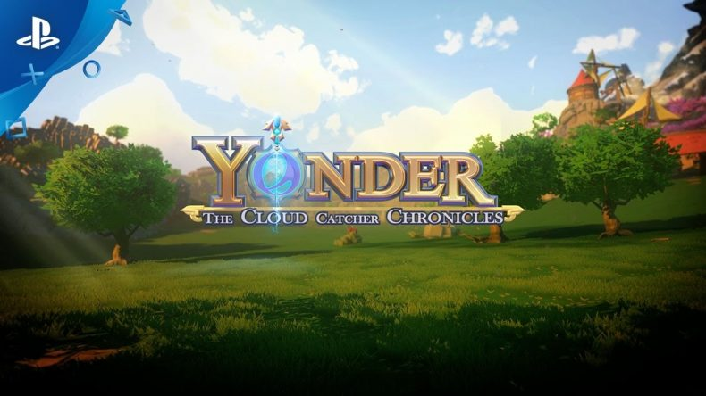 [object object] Did You See the Yonder: The Cloud Catcher Chronicles Trailer? Yonder CLoud Catcher banner 790x444