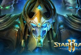 Star Craft II- Legacy of the Void [object object] SALE: $9.99 Each – Starcraft II: Legacy of the Void, Heart of the Swarm, Wings of Liberty (PC Code) og sc2 legacy of the void 263x180