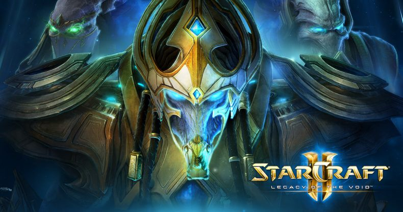 Star Craft II- Legacy of the Void [object object] SALE: $9.99 Each – Starcraft II: Legacy of the Void, Heart of the Swarm, Wings of Liberty (PC Code) og sc2 legacy of the void 790x415