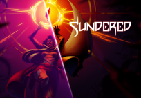 [object object] Sundered Review with Stream sundered banner 204x142