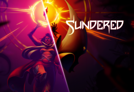 [object object] Sundered Review with Stream sundered banner 263x180