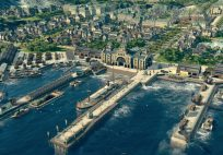 ubisoft announces anno 1800 with new trailer Ubisoft Announces ANNO 1800 With New Trailer Anno Header 204x142