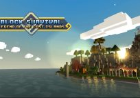 block survival: legend of the lost islands pc review Block Survival: Legend of the Lost Islands PC Review Block Survival Legend of the Lost Islands banner 204x142