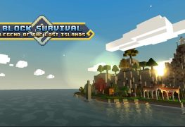 block survival: legend of the lost islands pc review Block Survival: Legend of the Lost Islands PC Review Block Survival Legend of the Lost Islands banner 263x180