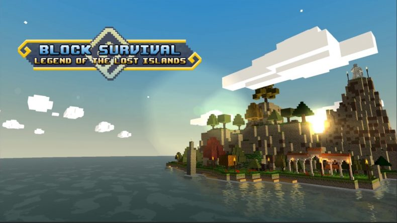 block survival: legend of the lost islands pc review Block Survival: Legend of the Lost Islands PC Review Block Survival Legend of the Lost Islands banner 790x444