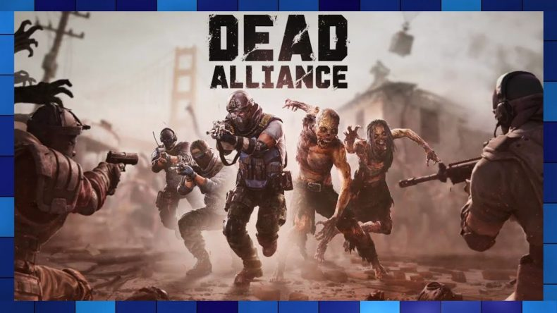 dead alliance now available on pc, x1, and ps4 Dead Alliance Now Available on PC, X1, and PS4 Dead Alliance 790x444