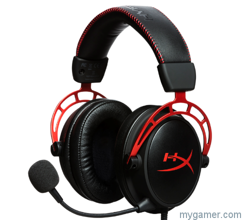 new hyperx cloud alpha headset replaces cloud gaming headset New HyperX Cloud Alpha Headset Replaces Cloud Gaming Headset HyperX Cloud Alpha headset