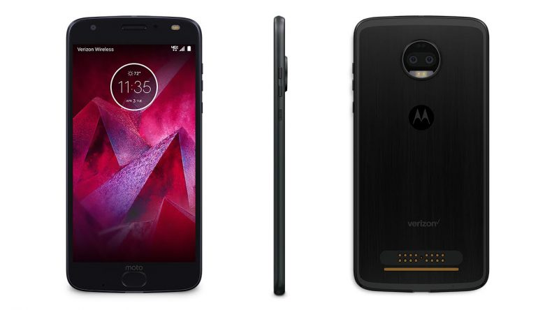 moto z2 force edition allows hardware mods including dual analog stick gamepad Moto Z2 Force Edition Allows Hardware Mods Including Dual Analog Stick Gamepad Moto Z2 Force Edition Social 790x444