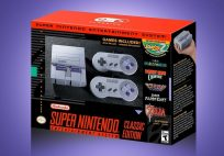 the hunt for a snes classic is already out of control The Hunt For A SNES Classic is Already Out of Control SNES Classic box 204x142