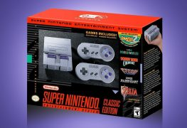 the hunt for a snes classic is already out of control The Hunt For A SNES Classic is Already Out of Control SNES Classic box 263x180