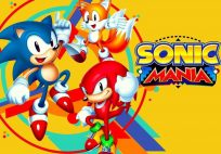 mygamer visual cast - sonic mania MyGamer Visual Cast – Sonic Mania Sonic Mania banner 204x142
