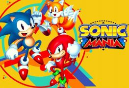 mygamer visual cast - sonic mania MyGamer Visual Cast – Sonic Mania Sonic Mania banner 263x180