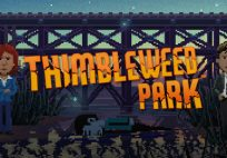 thimbleweed park coming to ps4 in aug, switch in sept Thimbleweed Park Coming to PS4 in Aug, Switch in Sept Thimbleweed Park 204x142