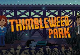 thimbleweed park coming to ps4 in aug, switch in sept Thimbleweed Park Coming to PS4 in Aug, Switch in Sept Thimbleweed Park 263x180