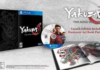 yakuza 6: the song of life arriving march 2018 Yakuza 6: The Song of Life Arriving March 2018 Yakuza 6 bundle 204x142