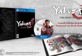 yakuza 6: the song of life arriving march 2018 Yakuza 6: The Song of Life Arriving March 2018 Yakuza 6 bundle 263x180