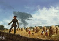iron harvest is a new rts for ps4, x1 and pc - trailer here Iron Harvest is a new RTS for PS4, X1 and PC – Trailer Here iron harvest art01 204x142