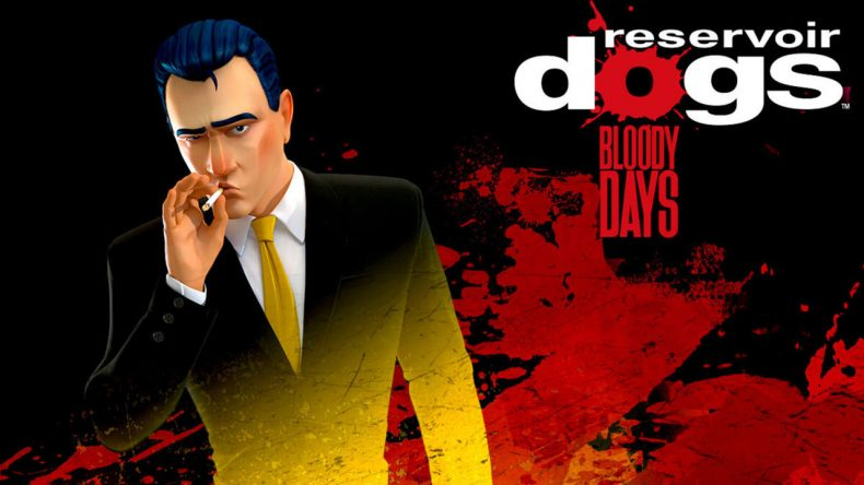 [object object] Reservoir Dogs: Bloody Days PC Review reservoirdogsbloodydays 790x444