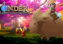 [object object] Yonder: The Cloud Catcher Chronicles PS4 Review with Stream yonder2 204x142
