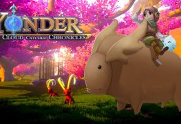 [object object] Yonder: The Cloud Catcher Chronicles PS4 Review with Stream yonder2 263x180
