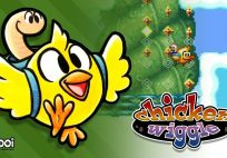 chicken wiggle 3ds eshop review Chicken Wiggle 3DS eShop Review Chicken WIggle banner 204x142