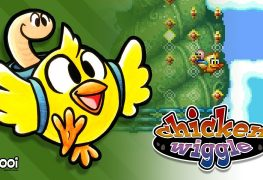 chicken wiggle 3ds eshop review Chicken Wiggle 3DS eShop Review Chicken WIggle banner 263x180