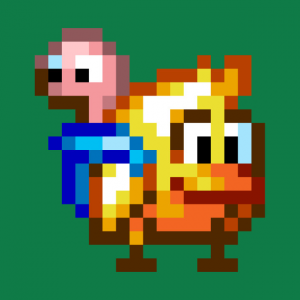 chicken wiggle 3ds eshop review Chicken Wiggle 3DS eShop Review Chicken Wiggle chicken 300x300