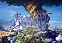 etrian odyssey v: beyond the myth 3ds review Etrian Odyssey V: Beyond the Myth 3DS Review Etrian Odyssey V Beyond the Myth banner 204x142