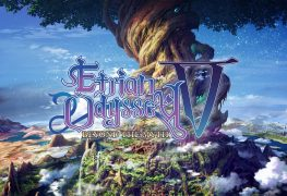 etrian odyssey v: beyond the myth 3ds review Etrian Odyssey V: Beyond the Myth 3DS Review Etrian Odyssey V Beyond the Myth banner 263x180